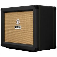 "Orange PPC112 Closed-Back Amp Celestion Speaker Cabinet 60W 16-Ohm 1x12"" BLACK"