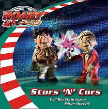 Roary the Racing Car - Stars 'n' Cars, , New Book
