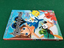 KINGDOM HEARTS n.3 , Walt DISNEY (2008) Fumetti Manga