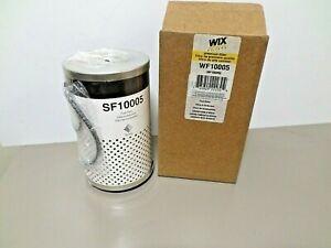 Wix WF10005 Fuel Water Separator Filter SF10005
