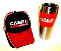 Case IH Agriculture EP Efficient Power Truckers Cap Hat Tractor & Coffee Mug cup