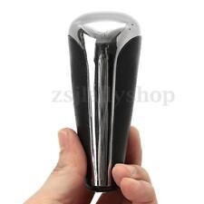ABS Automatic Auto Gear Stick Shift Knob For Citroen C2 Peugeot 206 207 307 408
