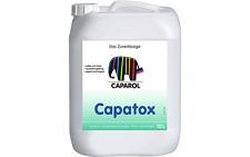 Caparol Capatox 1,0l Biozid Lösung Algentöter Schimmeltöter Schimmel Reiniger