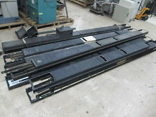 Bus-Tribution VDH 308 800 Amp 575 Volts Or Less 3Ph Buss Ducts Set Of 7 Nice!