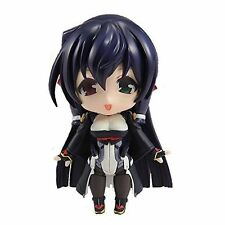 Horizon on the boundary line Nendoroid PORTABLE Asama Tomo Uniform Ver Japan.