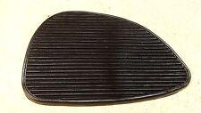 1966 yamaha y23 yds3 big bear scrambler Y493~ rh right side tank knee pad