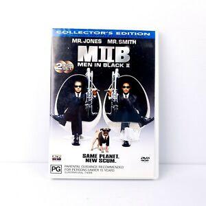 Men In Black 2 - DVD - FREE POST