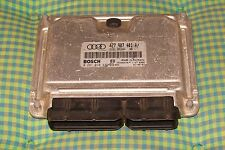 Steuergerät Audi A6 Allroad  2.5 TDI AKE 4Z7907401A Motorsteuergerät 0281010445