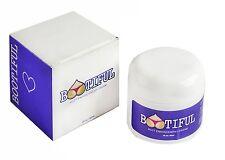 Bootiful Butt 1 jar Enlargement Enhancement Cream Brazilian Butt Lift NEW IN BOX