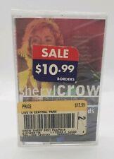 Sheryl Crow & Friends SEALED Cassette Tape