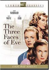 Three Faces of Eve (2004, REGION 1 DVD New)