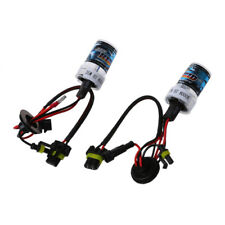 2x xenon HID Kit Car Auto Headlight Light Lamp Bulb For H7 35W DC 12V V1S8