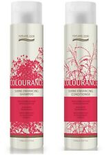 Natural Look Colourance Shampoo & Conditioner 375ml