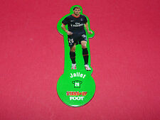 JALLET PARIS SAINT-GERMAIN PSG PANINI FOOTBALL STARS UP 2009-2010 MAGNETS