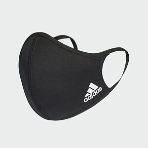 adidas Face Covers 3-Pack XS/S Men's