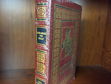 Easton Press-Alexander the Great by Cartledge - Conquerors Series - SEALED -RARE