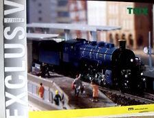 Catalogo TRIX Exclusive 2/2001 - FRA - Tr.13