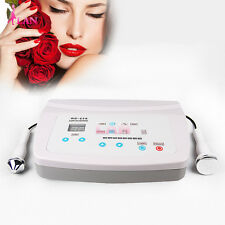 HQ Anti-age Ultrasound Facial Body Skin Massager Pain Therapy Ultrasonic Machine