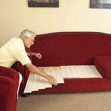 6pcs Savers Sagging Sofa Chair Couch Cushion Support Repair Panels Fix GAB