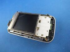 Original NOKIA 6111 ohne: (Cover Akku Ladegerät) HANDY mit LCD Display gehäuse