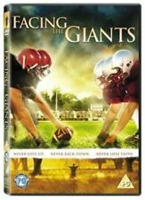 Facing The Giants 5035822364936 With Alex Kendrick DVD Region 2