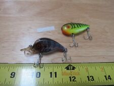 Heddon Hunter fishing lure & other (lot#12377)