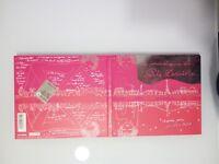 COMPILATION - LA MUSIQUE DE PARIS DERNIERE - DIGIPACK  CD