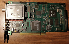 PC TV PCI Card AV Composite Video Audio Capture