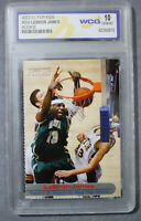 Lebron James Lakers 2003 SI for Kids RC Rookie Card #265  Graded WCG Gem Mint 10