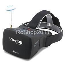 Eachine VR009 5.8G 40CH FPV Goggles 800x480 5 Inch Video Glasses Headset US