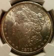 1878 CC MORGAN DOLLAR GRADED MS 63 BY NGC!!!!!