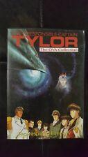 Irresponsible Captain Tylor - OVA Collection 3 (DVD, 2001)