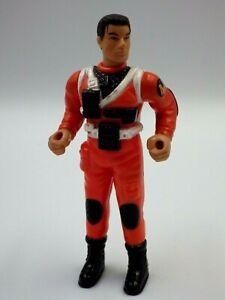 Figürchen Action Figur Hasbro Mcdonald's Action Man 2000 Soldat 10 CM V2