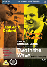 DVD:TWO IN THE WAVE - NEW Region 2 UK