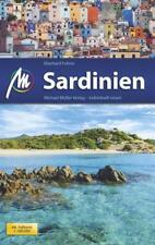 Sardinien von Eberhard Fohrer (2016, Taschenbuch)
