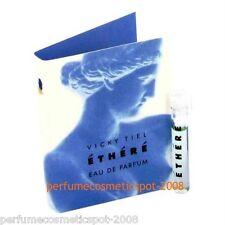 ETHERE by VICKY TIEL PERFUME SAMPLE VIAL FOR WOMEN .03 OZ / 1.1 ML EAU DE PARFUM