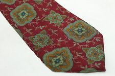 LANVIN Silk tie E52379 Made in Italy man classic