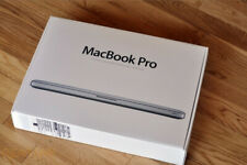 "Apple MacBook Pro A1286 15.4"" Laptop (2009) Silver For Sale"