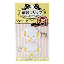 Tuxedo sam penguin Hair Clip Bangs Clip set Sanrio Kawaii Cute F S NEW ZJP