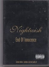 Nightwish-End Of Innocence 2 music DVD boxset