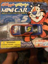 kelloggs racing Mini-car Die-cast Collectible