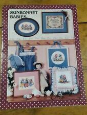 Craftways Babies & Children Cross Stitch Patterns for sale   eBay