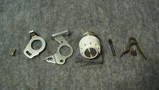 Singer 600 Tension unit, & Miscellaneous sewing machine parts