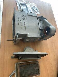 Junkers Wärmetauscher Wärmeblock 87154063340 ZSBR/ZWBR 8-25 A