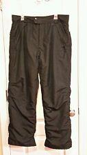 Iceburg Women's Snowboarding/SKI Pants, Size XL, EXCELLENT CONDITION