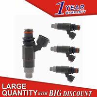 Brand New 15710-66D00 Fuel Injector  4pcs