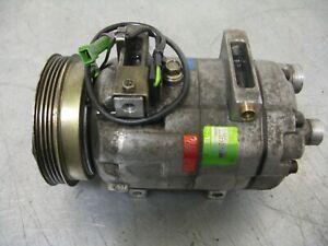 VW Passat 3B Audi A4 B5 A6 Klimakompressor Klima 8D0260805D 8D0260805M