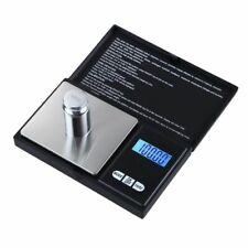 Digital Scale Precise LCD Display Pocket Scale Gram Weight Kitchen Jewelry Drug