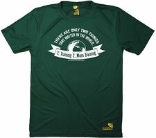 SWPS Only Thing That Matters Training Dry Fit Sports T-SHIRT