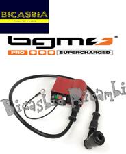 3376 - CENTRALINA ACCENSIONE BGM PRO VESPA 50 PK N XL PLURIMATIC RUSH AUTOMATICA